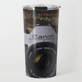 Canon Film Travel Mug