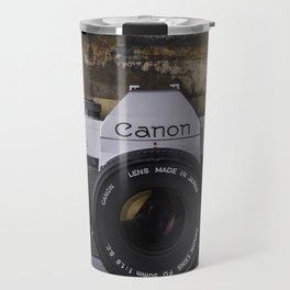 Canon Film Travel Mug