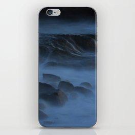 Ocean Beach San Diego Ca, Sunset iPhone Skin