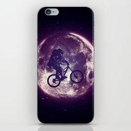 E.T.B. (variant 2) iPhone Skin