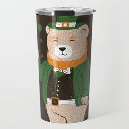Pinch Proof Travel Mug