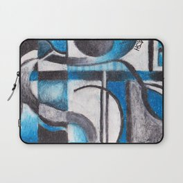 02. Flow of Thought Laptop Sleeve