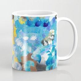 Dear Musashi Coffee Mug