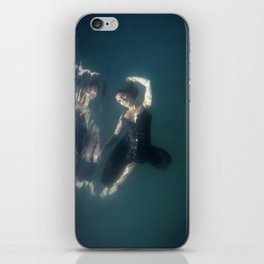 Lucid State iPhone Skin