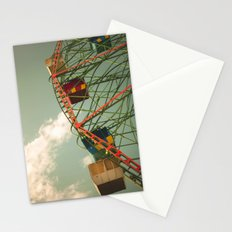 Dull Times Stationery Cards