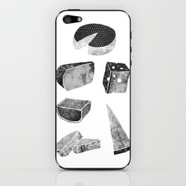 CHEESY iPhone Skin