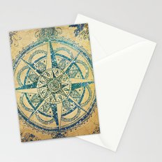 Voyager III Stationery Cards