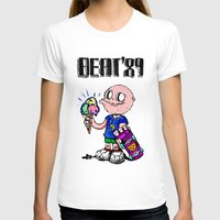 1989 T-shirts featuring 1989 by Beat