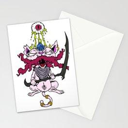 SPHINX MINX Stationery Cards