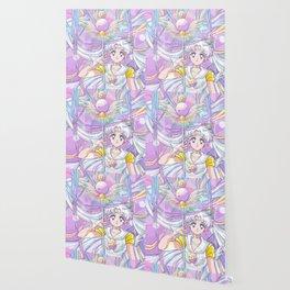 Sailor Cosmos Wallpaper
