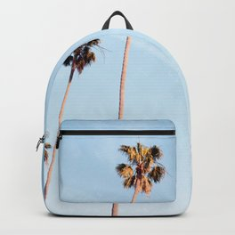 LA Palm Trees Backpack