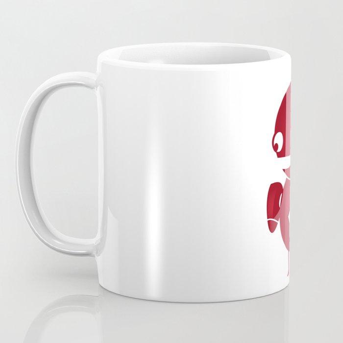 minima - slowbot 002 Coffee Mug