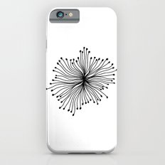 Jellyfish B&W Slim Case iPhone 6s