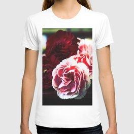 Lomo Carnations T-shirt