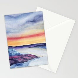 Abstract nature 08 Stationery Cards