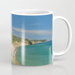 Praia da Salema, Portugal Coffee Mug