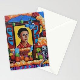 Ofrenda para la Maestra Frida Stationery Cards