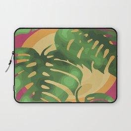Tropical splendour Laptop Sleeve
