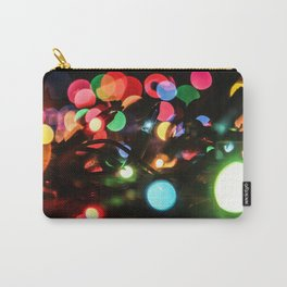 Souls Among the Lights Carry-All Pouch