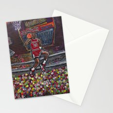 The Gambler Stationery Cards