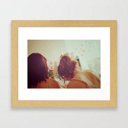 Enchanting - III Framed Art Print
