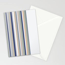 Barcode Love // Blues Stationery Cards