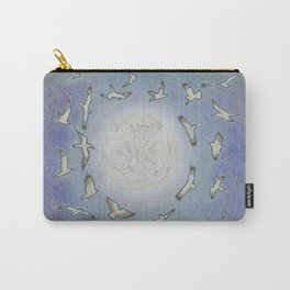 Earth Speaks Carry-All Pouch