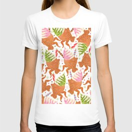Taiyaki Mermaids T-shirt