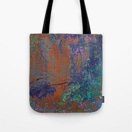 Natural Color Tote Bag