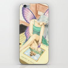 Fairy Tale iPhone & iPod Skin