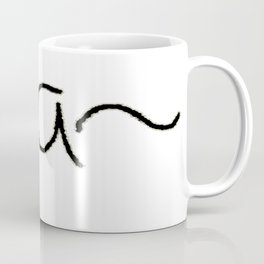 nya~ Coffee Mug