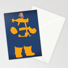 The Overmaster (Thanos) Stationery Cards