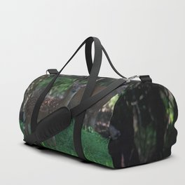 Fawn in the Forest Duffle Bag