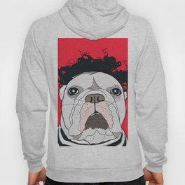 Venice Bulldog Hoody