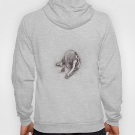 Ruby and the Rat Hoody