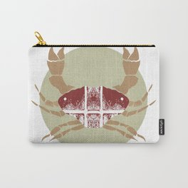 Crab Carry-All Pouch