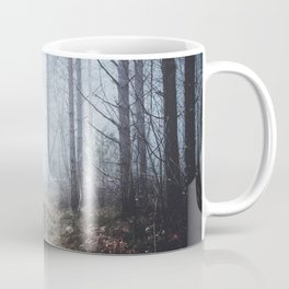 No more roads Coffee Mug