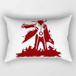 naruto Rectangular Pillow