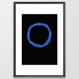 Calvary Framed Art Print