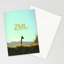 Periscope Stationery Cards