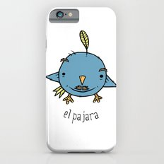 el pajara iPhone 6s Slim Case