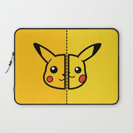 Old & New Pocketmonster Laptop Sleeve