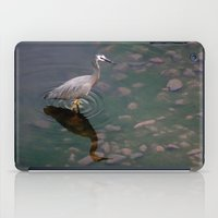 grace iPad Cases featuring Grace by Selinah Bull