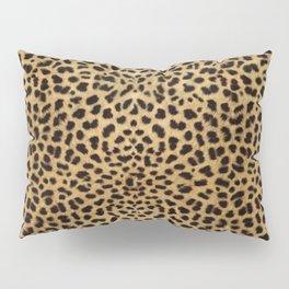 Leopard Skin Pillow Sham
