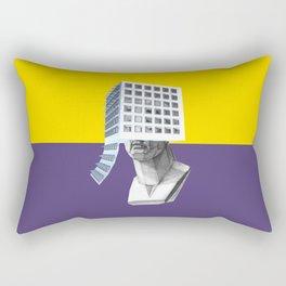 sns Rectangular Pillow