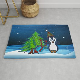 Christmas Gifts | Christmas Spirit | Kids Painting Rug