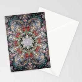 Hyperbolic Arc-Cotangent Stationery Cards