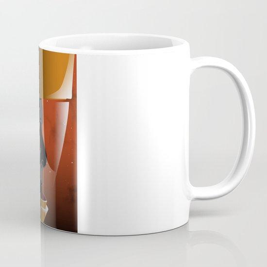 2001 - A space odyssey Mug
