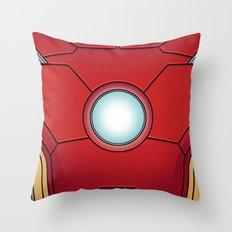 MARK 43 Throw Pillow