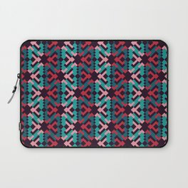 Color bars Laptop Sleeve
